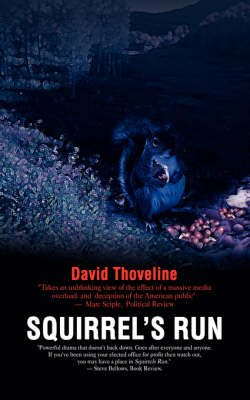 Squirrel's Run (Paperback)