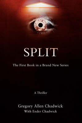 Split: The First Book in a Brand New Series (Paperback)