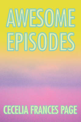 Awesome Episodes (Paperback)