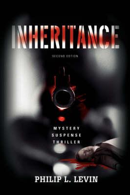 Inheritance: Mystery Suspense Thriller (Paperback)