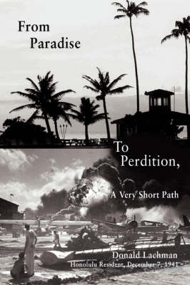From Paradise to Perdition: A Very Short Path (Paperback)