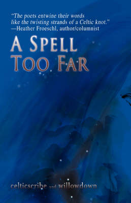 A Spell Too Far (Paperback)