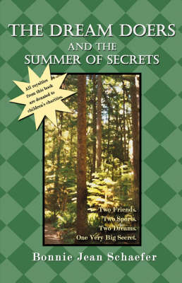 The Dream Doers and the Summer of Secrets (Paperback)