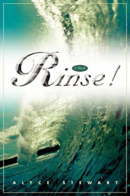 Rinse! (Paperback)