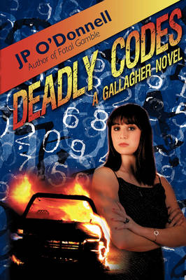 Deadly Codes (Hardback)
