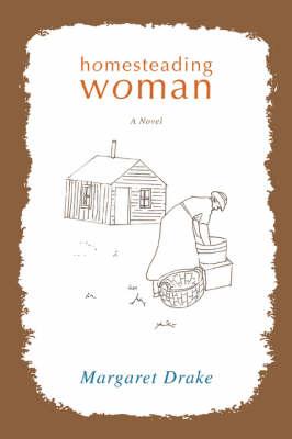Homesteading Woman (Paperback)