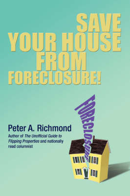 Save Your House from Foreclosure! (Paperback)