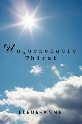 Unquenchable Thirst (Paperback)