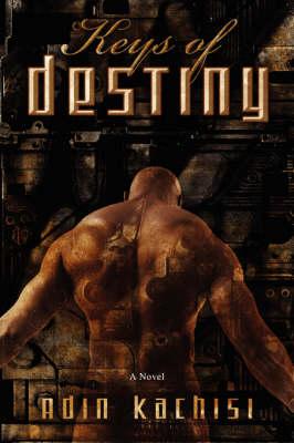 Keys of Destiny (Paperback)