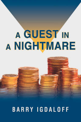 A Guest in a Nightmare (Paperback)