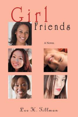 Girl Friends (Paperback)