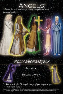 Angels: A Book for Self Realization Through Angels and Your Personal Guides- (Paperback)