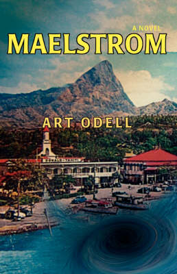 Maelstrom (Paperback)