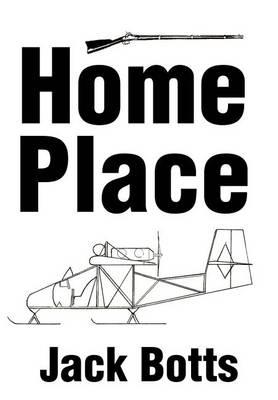 Home Place (Hardback)