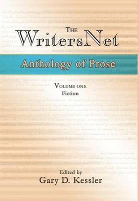The Writersnet Anthology of Prose: Fiction (Hardback)