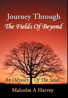 Journey Through the Fields of Beyond: An Odyssey of the Soul (Hardback)