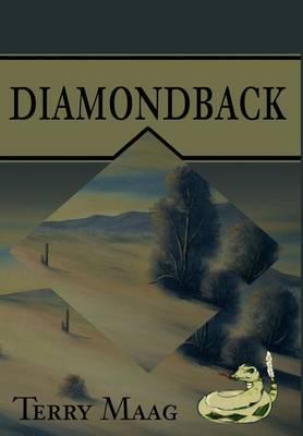 Diamondback (Hardback)