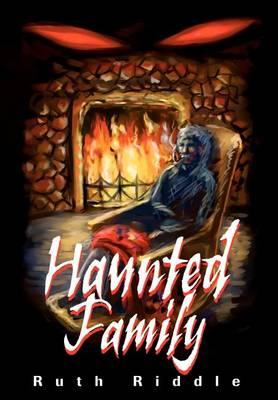 Haunted Family (Hardback)