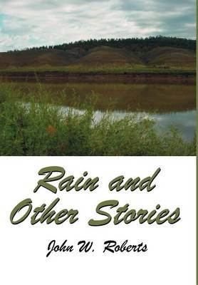 Rain and Other Stories (Hardback)