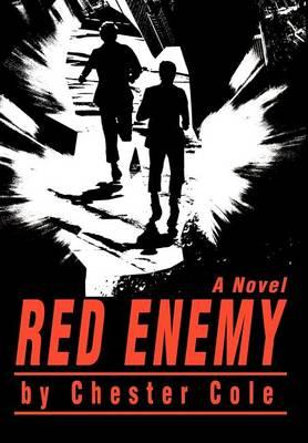Red Enemy (Hardback)