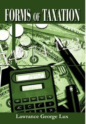 Forms of Taxation (Hardback)