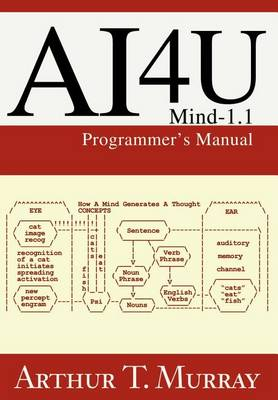 Ai4u: Mind-1.1 Programmer's Manual (Hardback)