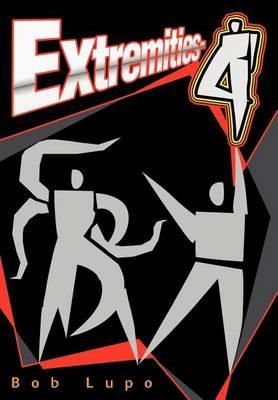 Extremities-4 (Hardback)