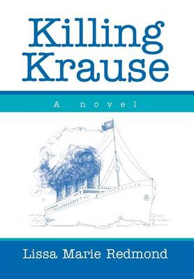 Killing Krause (Hardback)