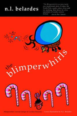 The Blimperwhirls (Hardback)