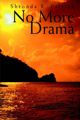 No More Drama (Hardback)
