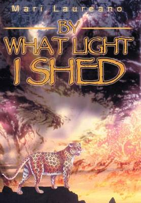 By What Light I Shed (Hardback)