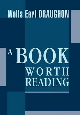 A Book Worth Reading (Hardback)