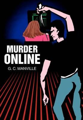 Murder Online (Hardback)