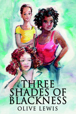 Three Shades of Blackness (Hardback)