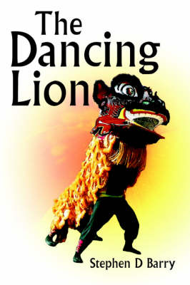 The Dancing Lion (Hardback)