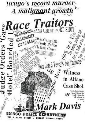 Race Traitors (Hardback)