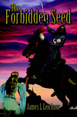 The Forbidden Seed (Hardback)