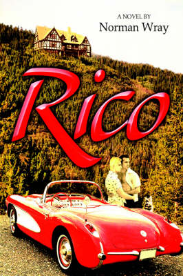 Rico (Hardback)