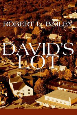 David's Lot (Hardback)