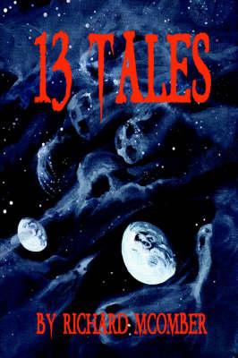 13 Tales (Hardback)