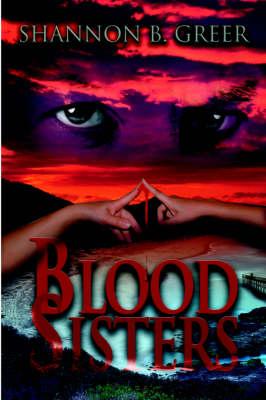 Blood Sisters (Hardback)