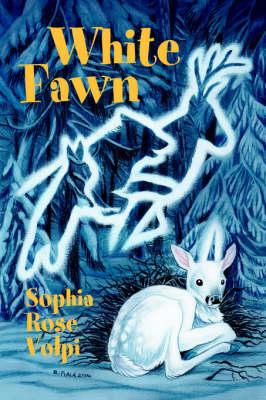 White Fawn (Hardback)