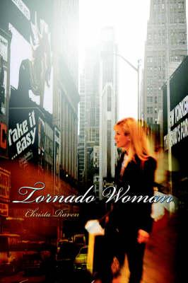 Tornado Woman (Hardback)