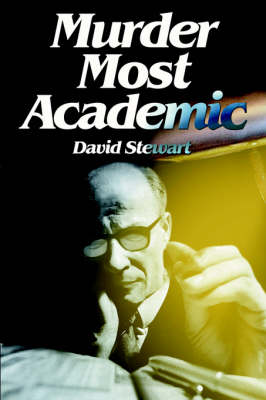 Murder Most Academic (Hardback)