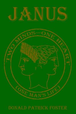 Janus: Two Minds-One Heart (Hardback)