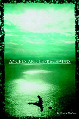 Angels and Leprechauns (Hardback)