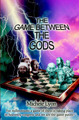 The Game Between the Gods (Hardback)