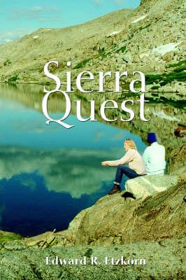 Sierra Quest (Hardback)