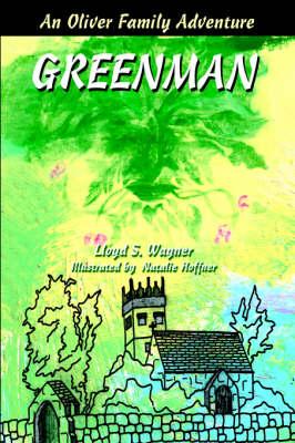 Greenman (Hardback)