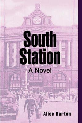 South Station (Hardback)